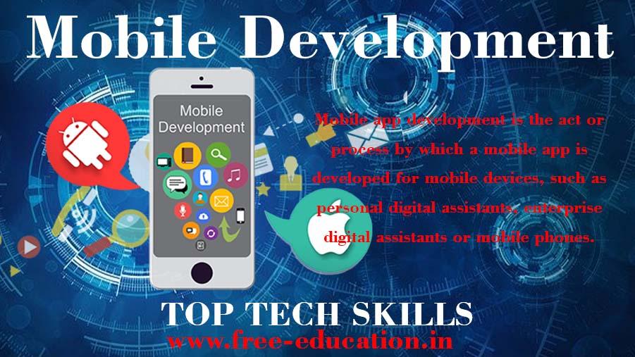 Top Tech Skill