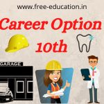 Best Career Option After 10th