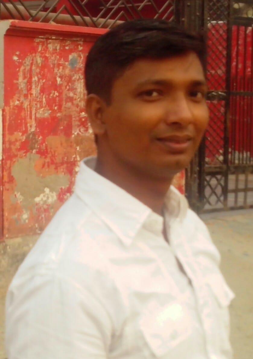 Mohd Afjal